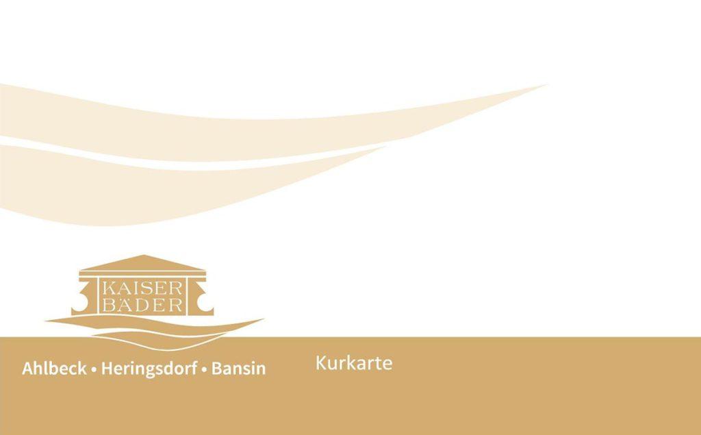 Bild-Kurkarte