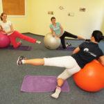 Rücken-Kurs im Sport- & Gesundheitsstudio der OstseeTherme Usedom
