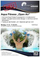 AquaFitness-OpenAir
