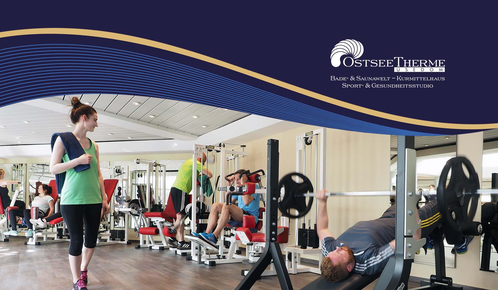 Sport- & Gesundheitsstudio