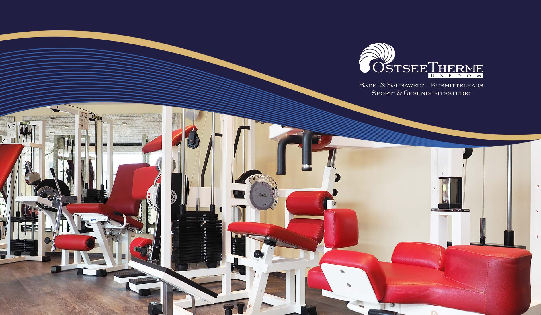 Studio Zdrowia-Fitness